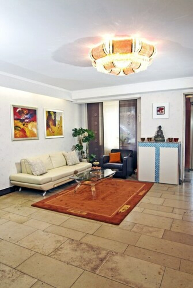 Gallery image of Wald Hotel