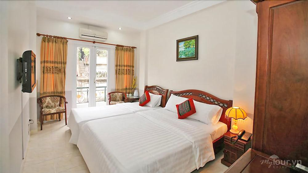 Gallery image of Camellia 5 Hotel