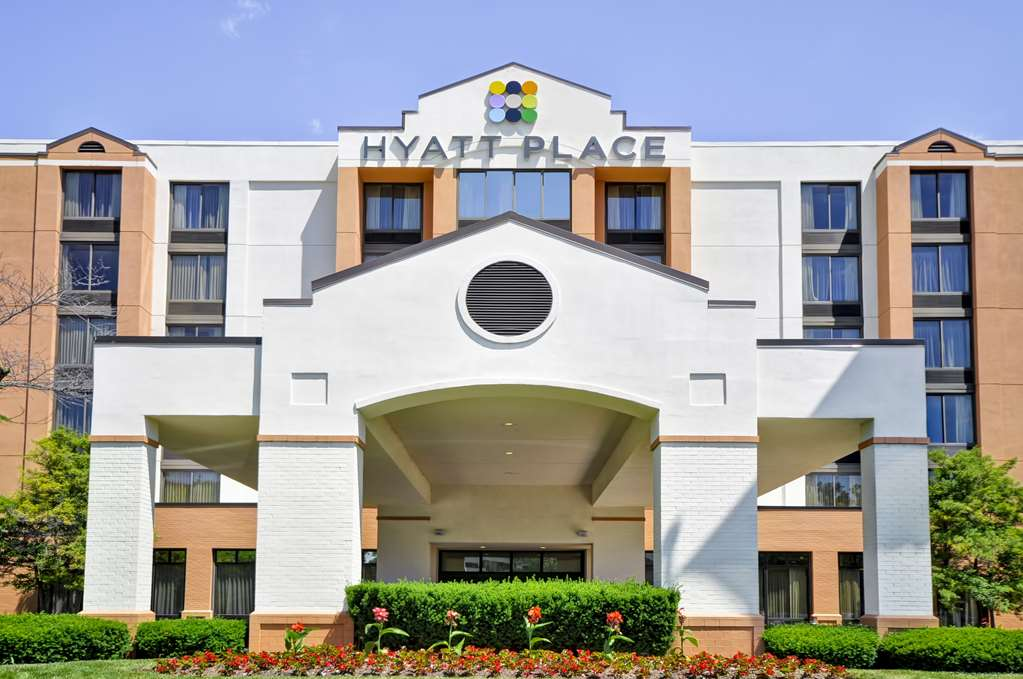 Hyatt Place Dallas North By The Galleria