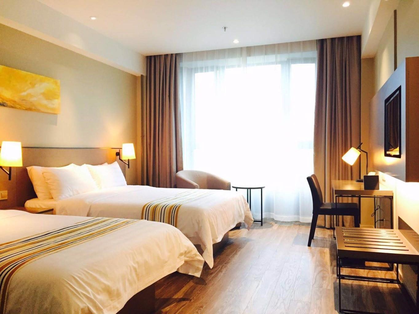 Home Inn Taipingjiao Qingdao