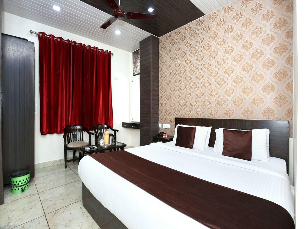 Gallery image of Oyo 8766 Hotel Ds Regency