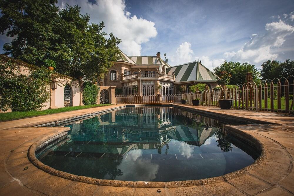 Schoon Huis Manor