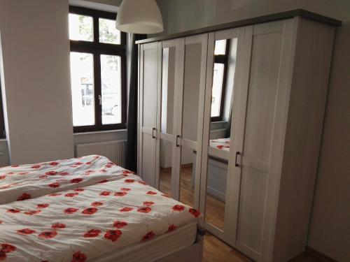 Apartments Thieme