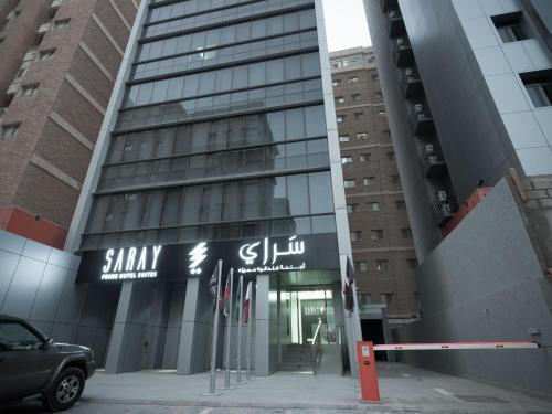 Saray Prime Suites