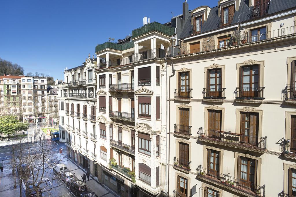 Andia La Concha Iberorent Apartments