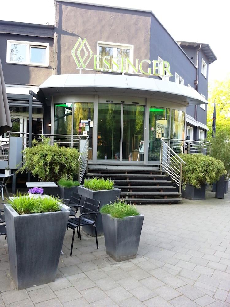 Hotel Restaurant Wessinger