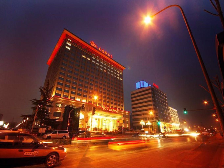 No 9 Dacheng Road Hotel