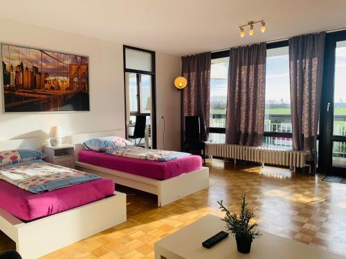 Design Apartment Köln Weiden