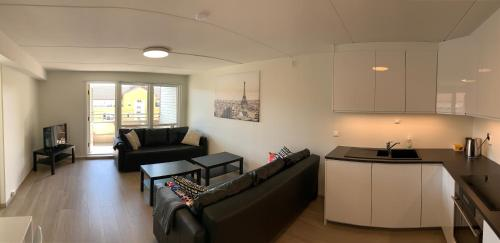 StayPlus Redecorated Nearby Oslo City