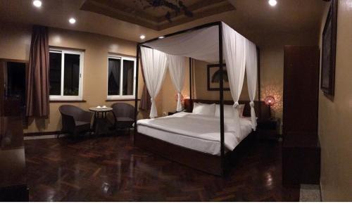 Le Grand Hanoi Hotel