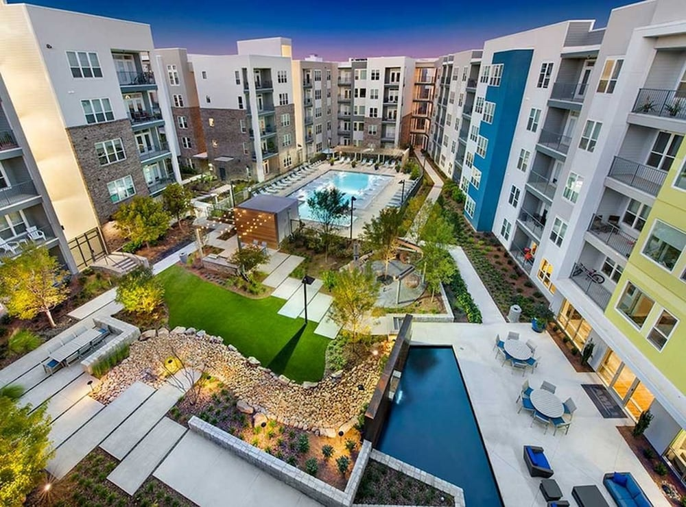 Luxury Piedmont Heights Apartments