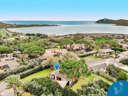 Chez Grazia Exclusive villa with sea view