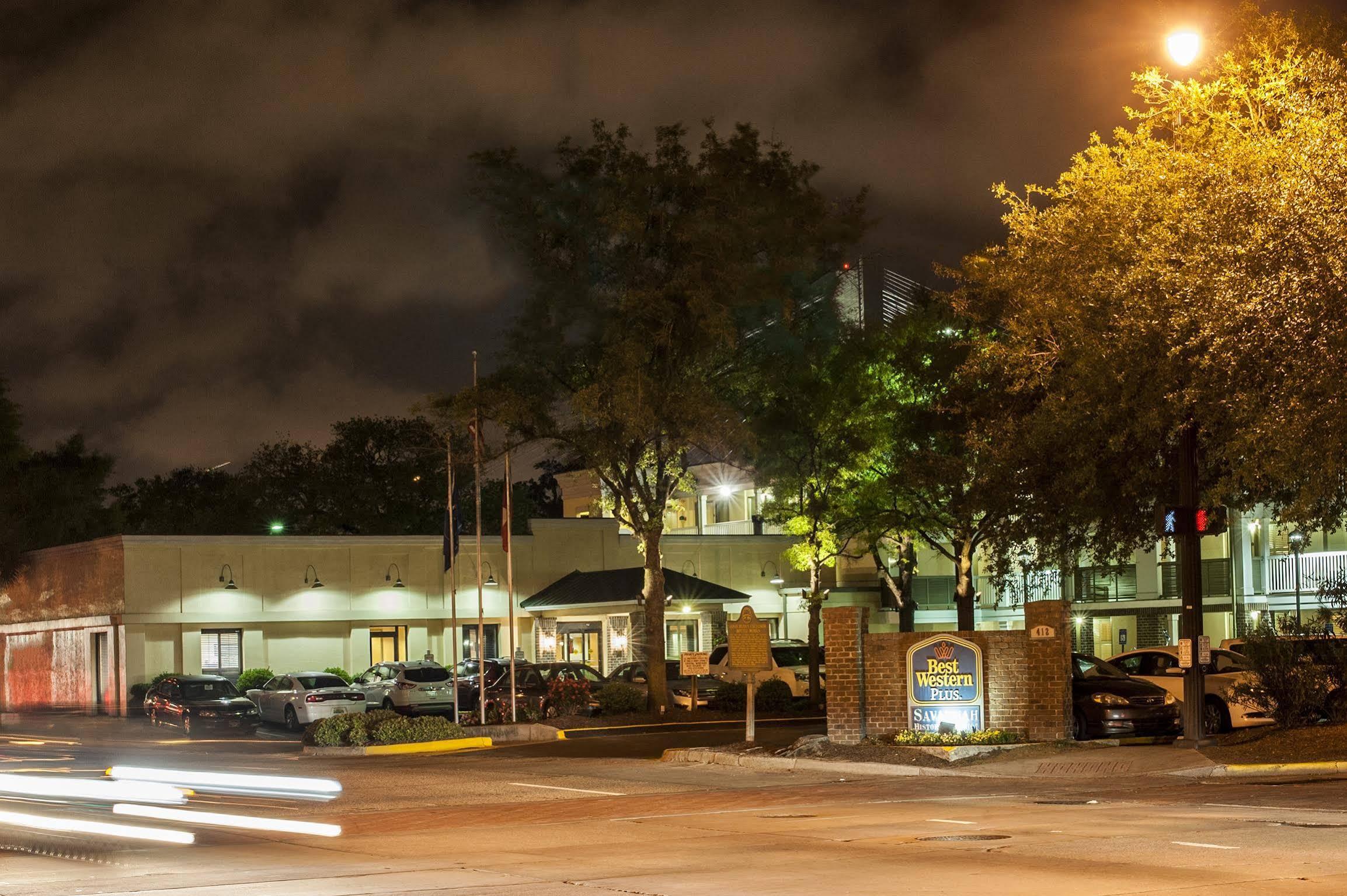 Best Western Savannah Historic District