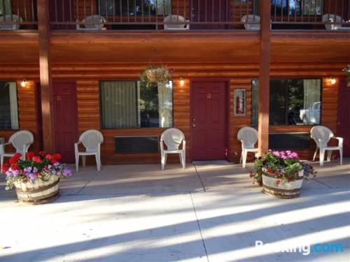 Gallery image of Austin's Chuckwagon Lodge
