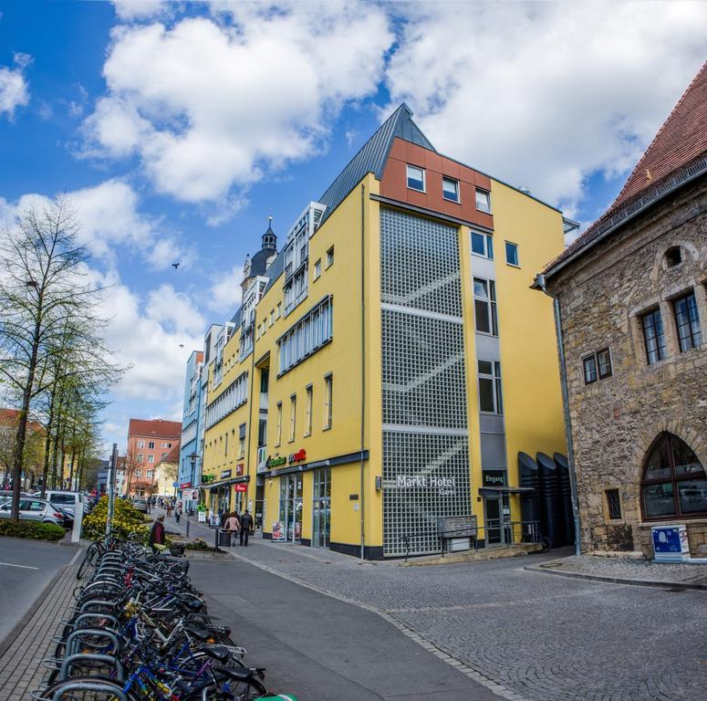 Markthotel Jena