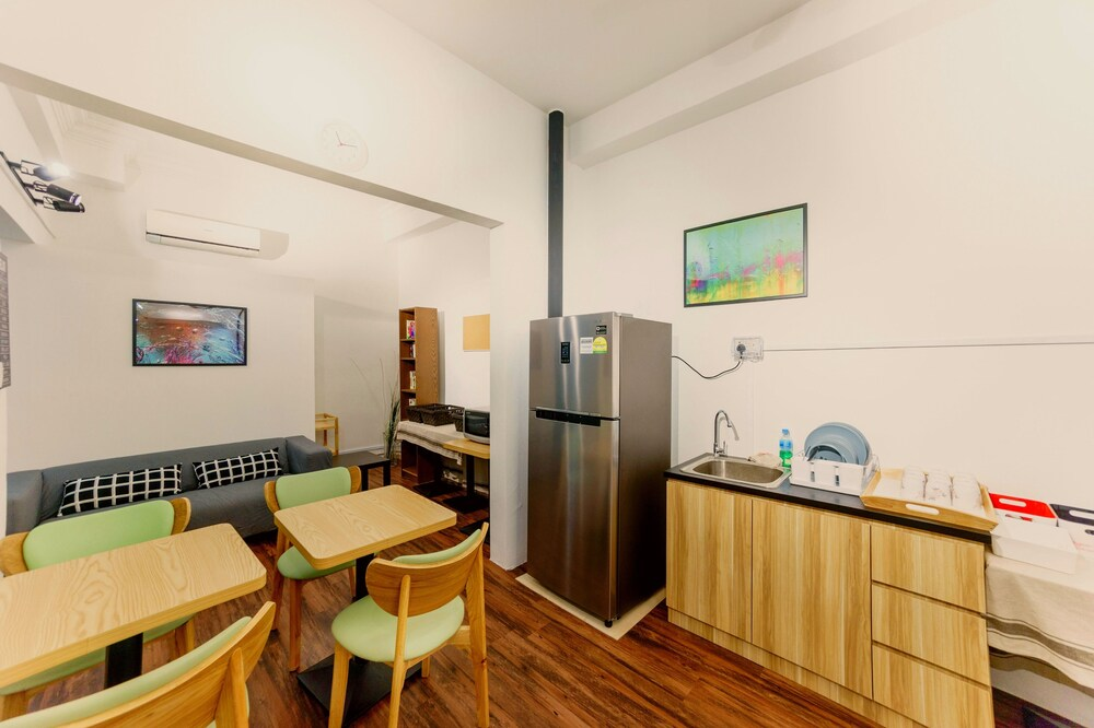 Gallery image of Lodge 41