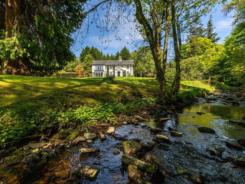 Strathendrick House