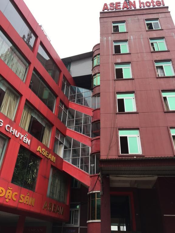 Gallery image of Asean Vinh Hotel