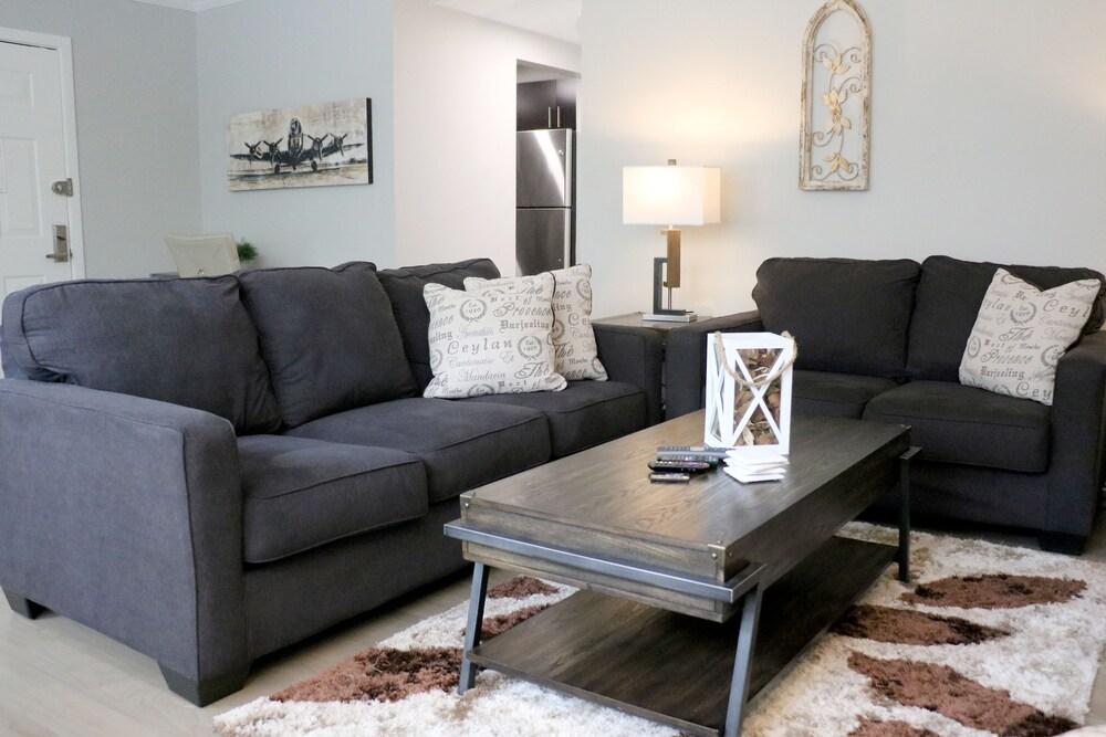 Preferred Two Bedroom Apartment in Back Bay Boston