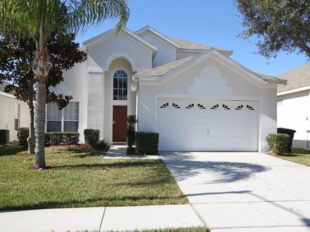 Villa 8135 Sun Palm Drive Windsor Palms