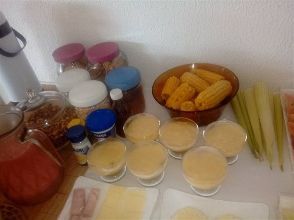Gallery image of Pousada Casa de Madeira