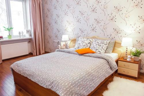 Jacuzzi Grand Apartments Исторический центр Немига