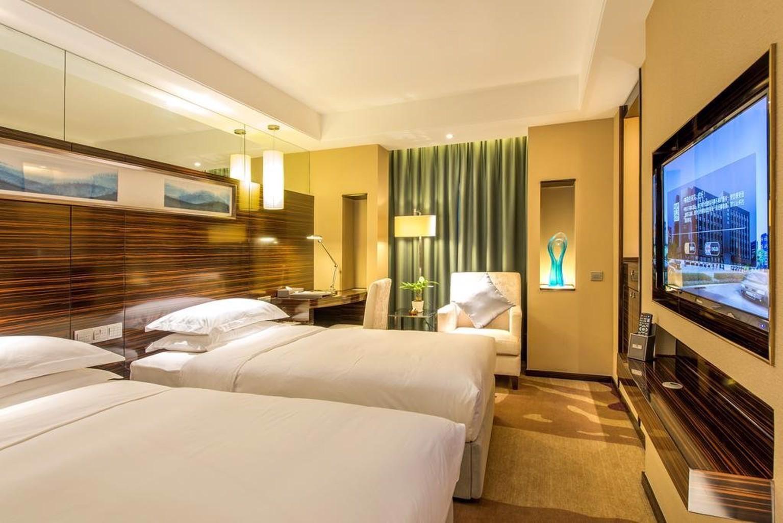 Changchun Yatai Longda Hotel
