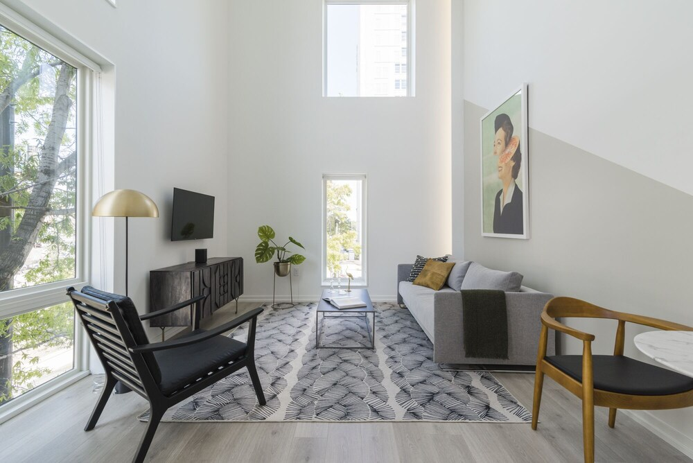 Abode XS House Bright and Airy 1 bedroom
