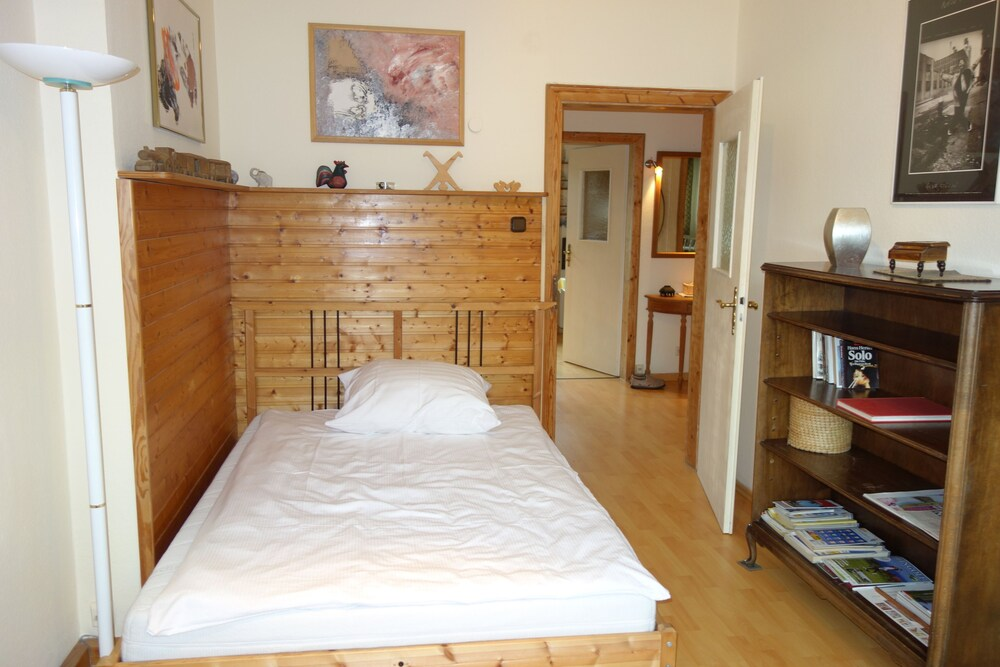 Tolstov Hotels Big 2 Room Apartment with Balcony