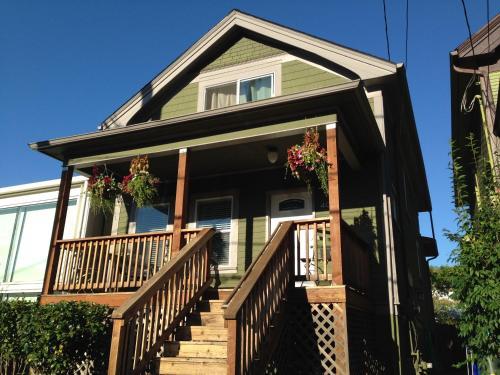 Designer Owned Home on Vibrant Williams Avenue