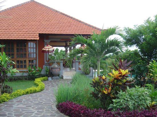 The Raja Singha Boutique Resort Bali