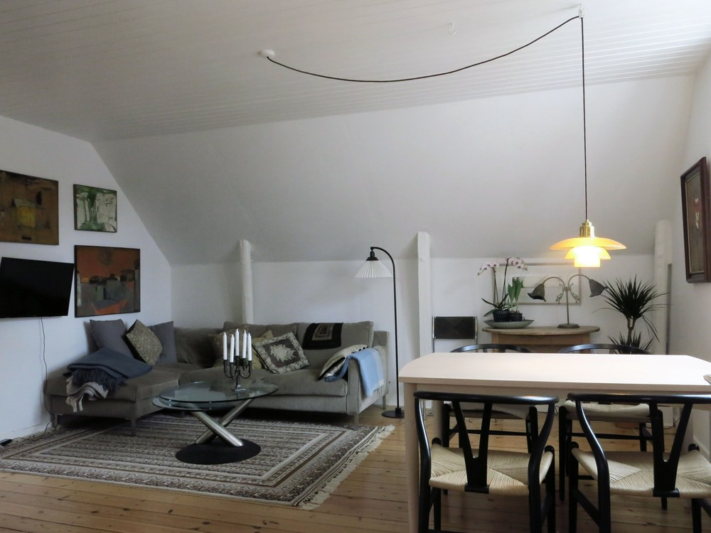 3 bedroom house in Amager 1363 1