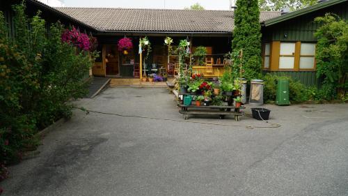 Bredängs Hostel