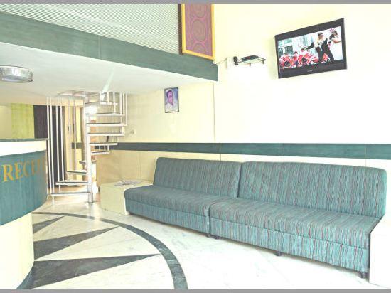 Gallery image of Hotel RK Aurangabad