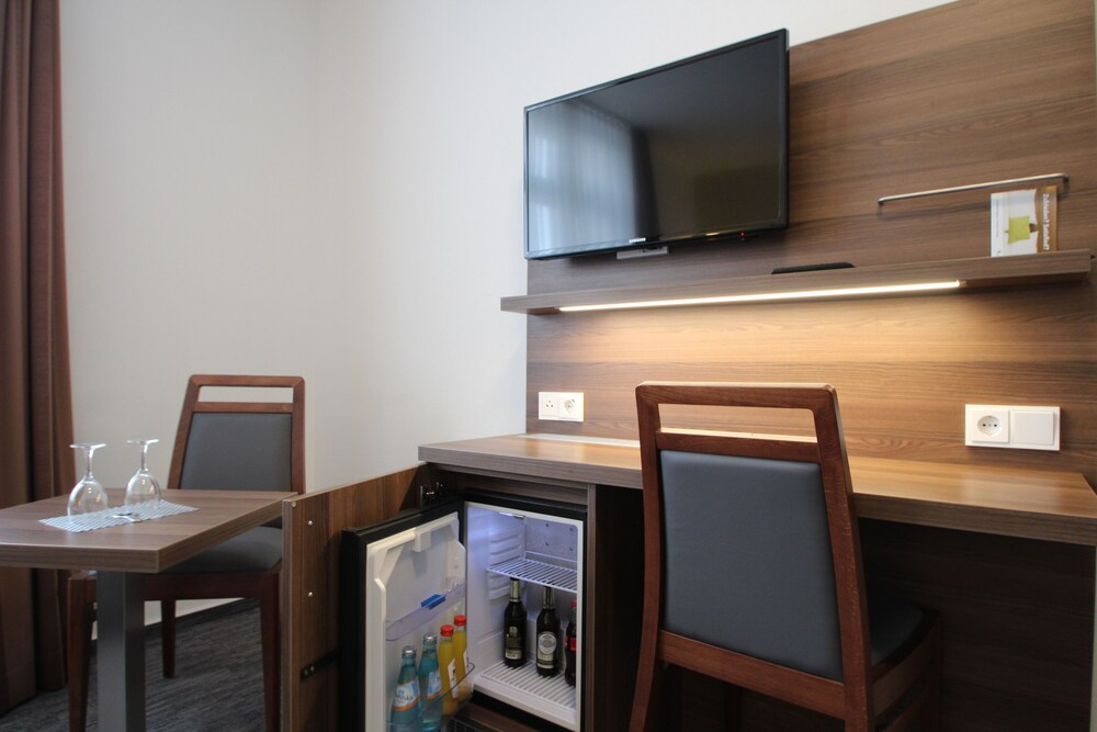 Gallery image of Goethe Conference Hotel by Trip Inn