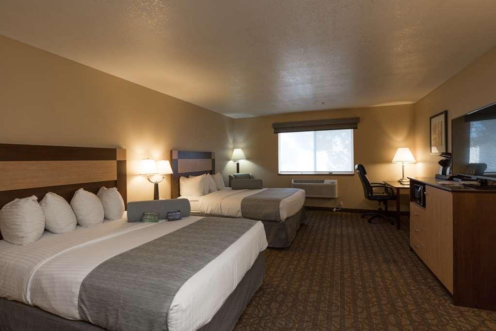 Gallery image of Best Western Sawtooth Inn & Suites
