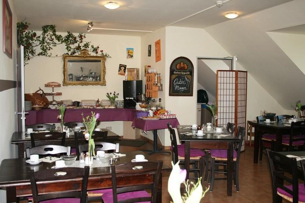 Gallery image of Hotel am Waldschlösschen Gasthaus Brauerei