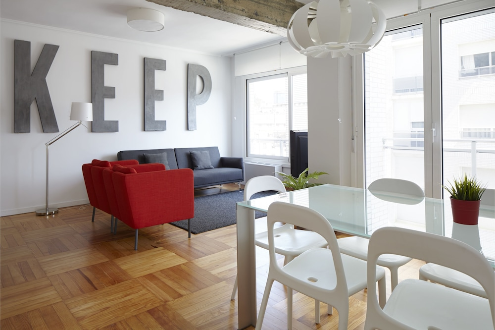 Mikeletes Apartment By Feelfree Rentals