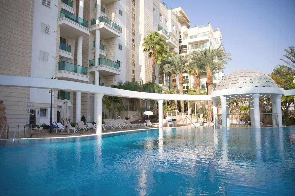 Stav rentals Eilat Apartments