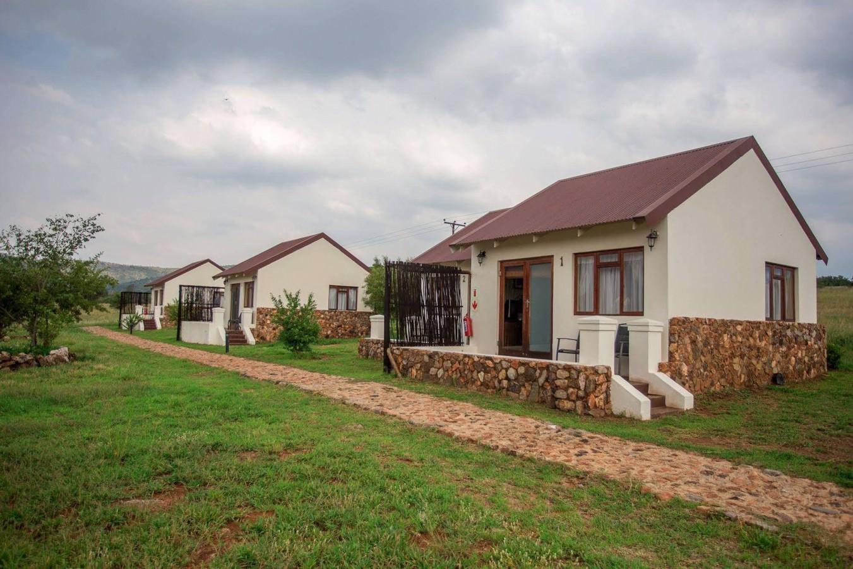 Aha River Place Lodge