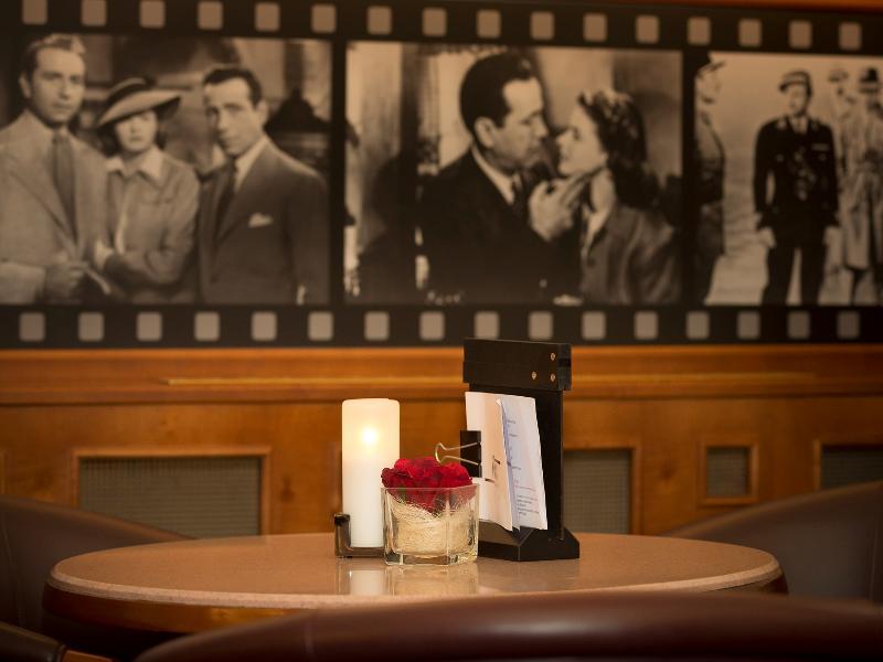 Austria Classic Hotel Wien (آوستریا كلاسیك هتل وین) Bar