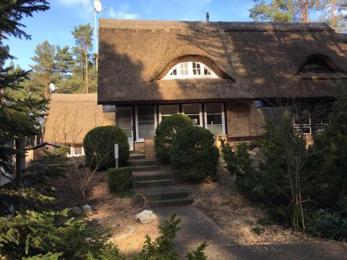 Ferienhaus Duenenwald 1 _LANG