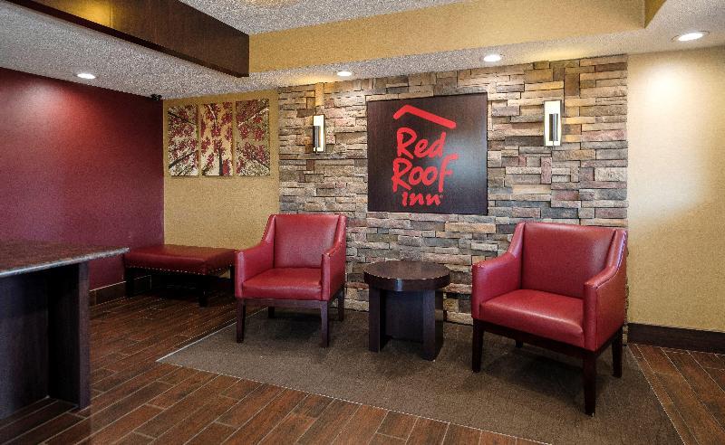 Gallery image of Red Roof Inn Lansing East MSU