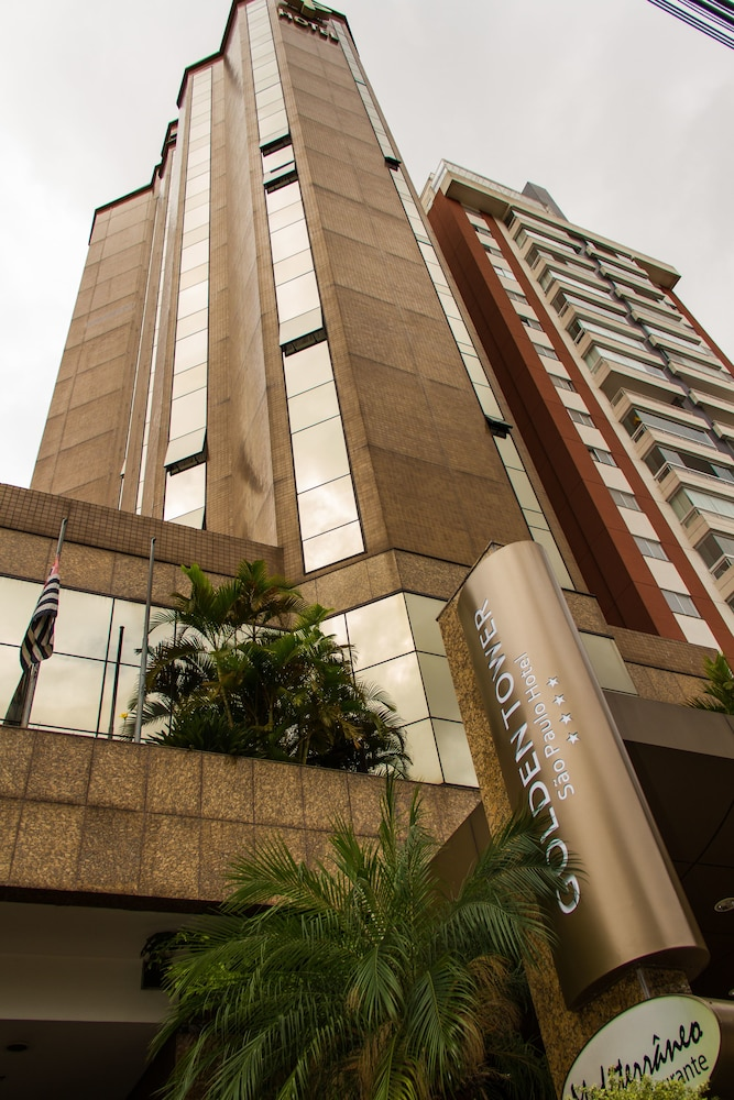 Golden Tower Sao Paulo Hotel