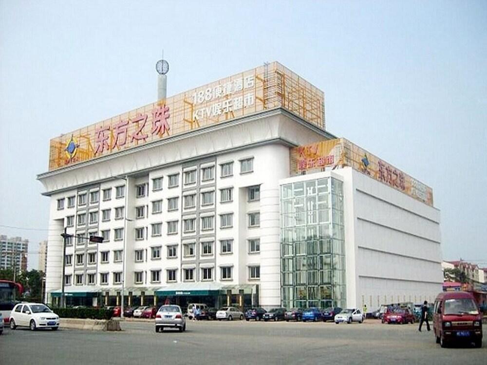 Eastern Pearl 188 Hotel Tianjin