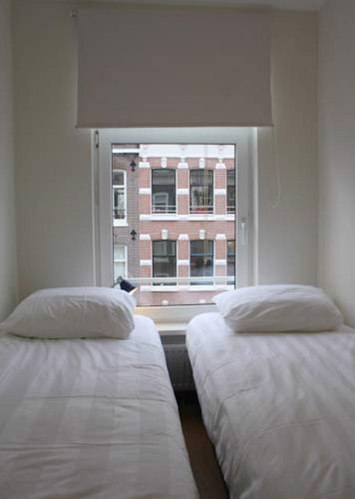 Urban Apartments Gerard Dou