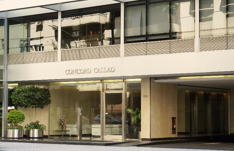 Concord Callao By Temporary