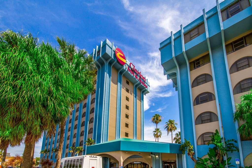 Gallery image of Clarion Inn & Suites Miami Airport