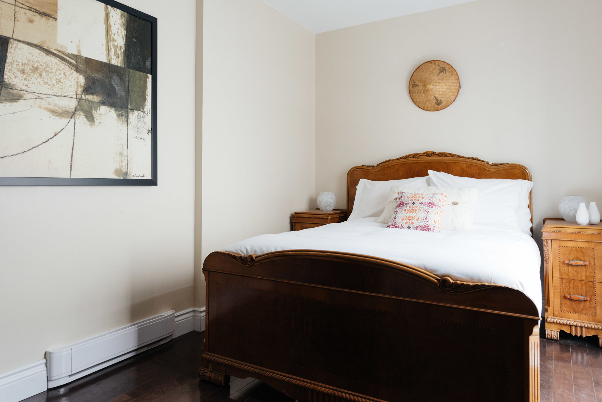 Bright 2BR in Plateau by Sonder