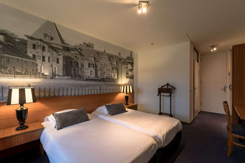 Gallery image of Hotel het Wapen van Delden
